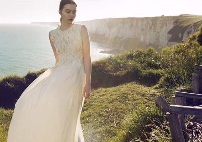 SEAM fashion design bridal