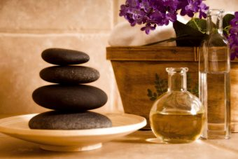 New Experience – New You or winter massage therapy