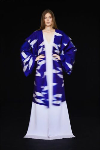 antique kimono kazu huggler