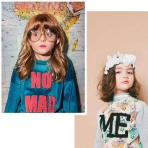 Gardener and the gang, kids clothing brand