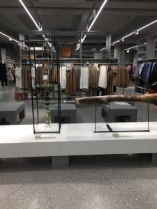 Arket The New Fashion Labels By Hm And New Store Opening Around The