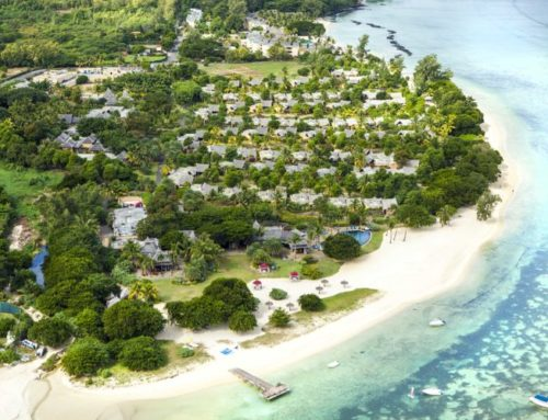 A piece of paradise and why Mauritius is the ideal next holiday destination