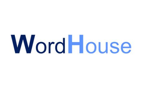 WordHouse Logo