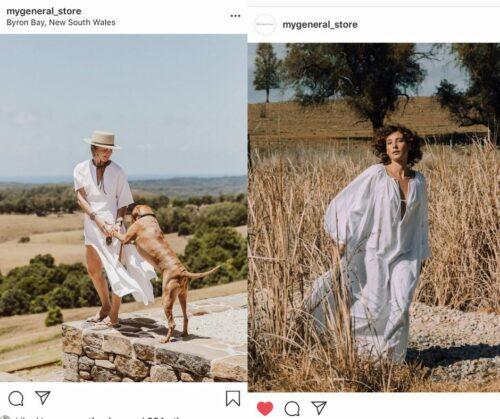 general store white summer dresses