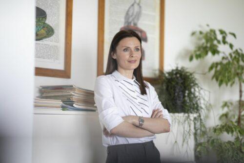 Christina Martynova