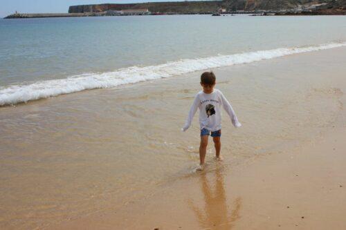 Family Vacation Martinhal, kids beach Sagres