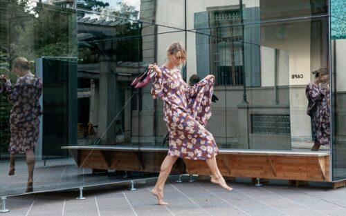 Summer Dress Max Mara
