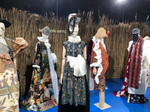 Fashion Hub Milan