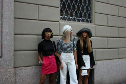 Milan Fashion Week New Trends