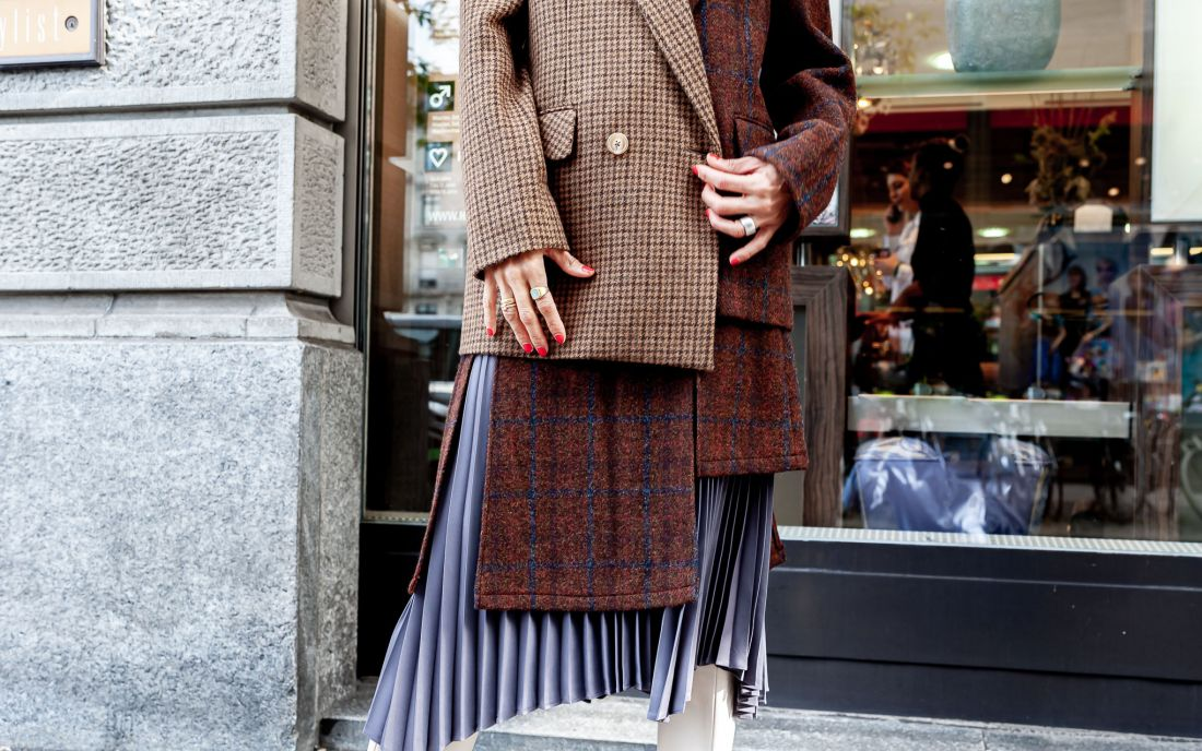 Fall Outfit Ideas, Andersson Bell