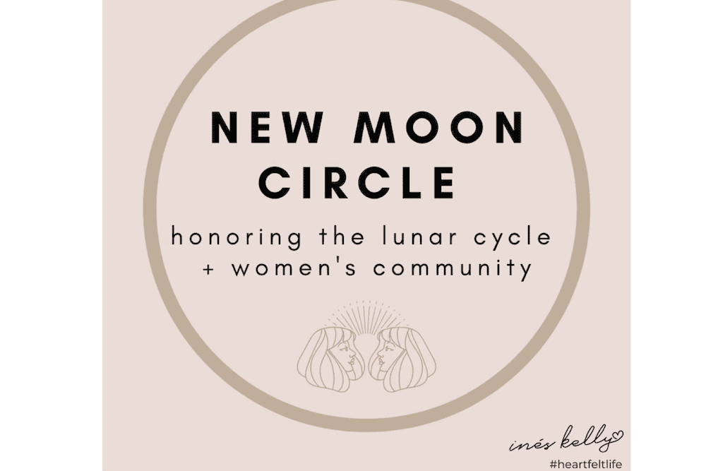 New Moon Cycle