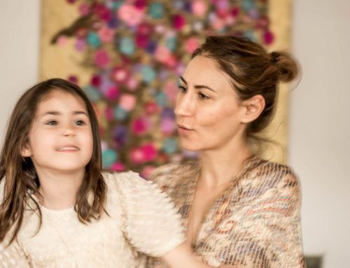 10 ways to find daily more excitement and inspiration in motherhood
